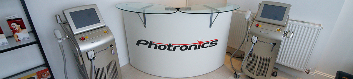 Photronics Reception